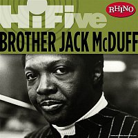 Brother Jack McDuff – Rhino Hi-Five: Brother Jack McDuff