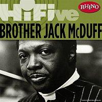 Brother Jack McDuff – Rhino Hi-Five: Brother Jack McDuff