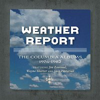 The Complete Weather Report / The Jaco Years- Columbia Albums Collection