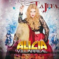 Alicia Villarreal – La Jefa [Deluxe]