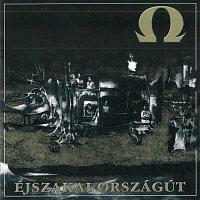 Omega – Éjszakai országút CD