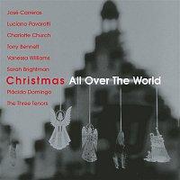 Alejandro Fernández, Steven Mercurio, Katherine K. Davis, Henry Onorati, Harry Simeone – Christmas All Over The World