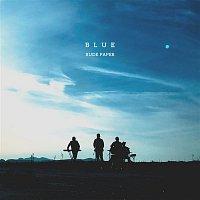 Rude Paper – Blue