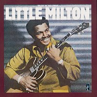 Little Milton – Walkin' The Back Streets