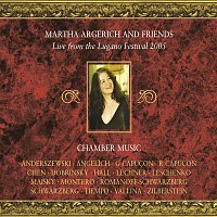 Martha Argerich – Live from the Lugano Festival 2005