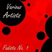 Různí interpreti – Fadista No. 1