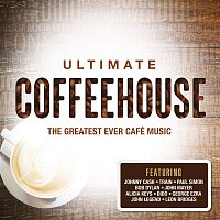 Various Artists.. – Ultimate... Coffeehouse