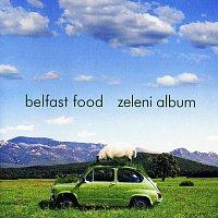 Belfast food – Zeleni album