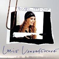 Lucie Vondráčková – Pelmel 1993-2007 [2CD]