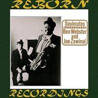 Ben Webster, Joe Zawinul – Soulmates (HD Remastered)