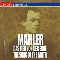 Elsa Cavelti, Anton Dermota, Gustav Mahler, Otto Klemperer – Mahler - Das Lied Von Der Erde - The Song Of The Earth