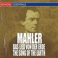 Elsa Cavelti, Anton Dermota, Gustav Mahler, Otto Klemperer – Mahler - Das Lied Von Der Erde - The Song Of The Earth