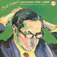 Bill Evans – California, Here I Come