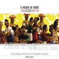 Various  Artists – Maxximum - O Melhor Do Forró
