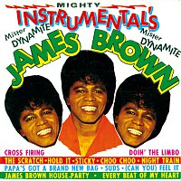James Brown – Mighty Instrumentals