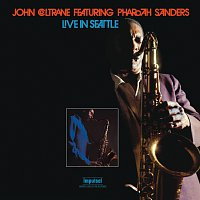 John Coltrane – Live In Seattle