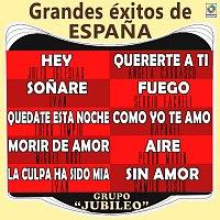 Grupo Jubileo – Grandes Éxitos De Espana