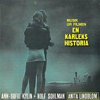 Bjorn Isfalt, Anita Lindblom, Staffan Stenstrom – En karlekshistoria - Musik ur filmen
