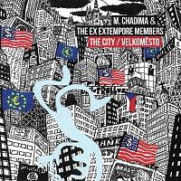 Mikoláš Chadima & Ex Extempore Members – The City / Velkoměsto