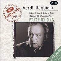 Leontyne Price, Rosalind Elias, Jussi Bjorling, Giorgio Tozzi, Fritz Reiner – Verdi: Requiem/Quattro Pezzi Sacri