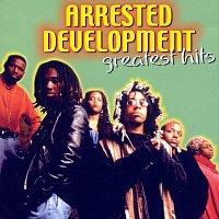 Arrested Development – Greatest Hits – CD