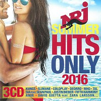 Různí interpreti – NRJ Summer Hits Only 2016