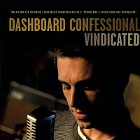 Dashboard Confessional – Vindicated