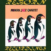 The Modern Jazz Quartet – Anthology (HD Remastered)