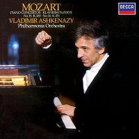 Vladimír Ashkenazy, Philharmonia Orchestra – Mozart: Piano Concertos Nos. 15 & 16