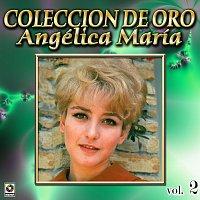 Angélica María – Colección De Oro, Vol. 2: Edi, Edi
