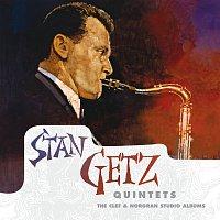 Stan Getz – Quintets: The Clef & Norgran Studio Albums