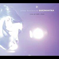 Lenka Dusilová, Baromantika – Live at Café v lese