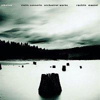 Lorin Maazel, Julian Rachlin, Pittsburgh Symphony Orchestra, Jean Sibelius – Konzert fur Violine & Orch. d-moll