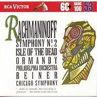 Eugene Ormandy, Sergei Rachmaninoff – Rachmaninoff: Symphony No.2 / Isle Of The Dead