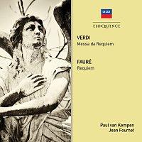 Paul van Kempen, Coro dell'Accademia Nazionale di Santa Cecilia, Jean Fournet – Verdi: Requiem / Faure: Requiem