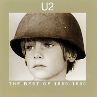 U2 – The Best Of 1980-1990 & B-Sides