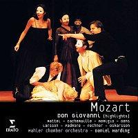 Daniel Harding, Mahler Chamber Orchestra – Mozart Don Giovanni Highlights