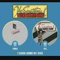 The Sensational Alex Harvey Band – Framed / Next