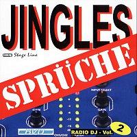 Jingles – Jingles Spruche (Radio DJ - Vol. 2)