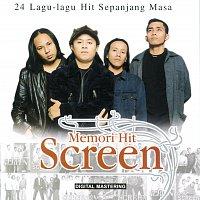 Screen – Memori Hit 24 Lagu Lagu Hit Sepanjang Masa