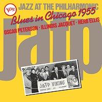 Oscar Peterson, Illinois Jacquet, Herb Ellis – Jazz At The Philharmonic: Blues In Chicago 1955