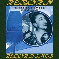 Alberta Hunter – Beale Street Blues 1921-1940 (HD Remastered)