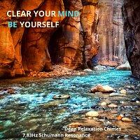 Přední strana obalu CD Clear Your Mind & Be Yourself