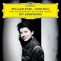 Kit Armstrong – William Byrd & John Bull: The Visionaries of Piano Music