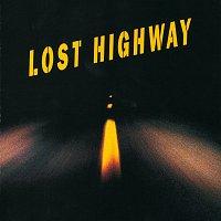 Přední strana obalu CD Lost Highway [Soundtrack]