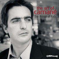 Camané – The Art Of Camané - Prince Of Fado