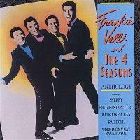 Frankie Valli & The Four Seasons – Anthology