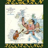 Dave Brubeck – The Dave Brubeck Quartet in Europe (HD Remastered)
