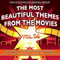 The Hollywood Session Group – The Most Beautiful Themes From The Movies Vol. 14