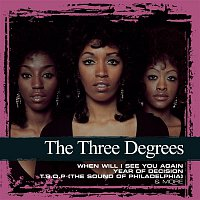 The Three Degrees – Collections